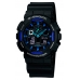 Часы CASIO G-SHOCK GA-100-1A2ER 1