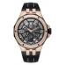 Часы Edox Delfin Mecano 85303 357RN NRN  0