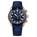 Часы Edox CO-1 Chronograph 10242 TINR BUIRN  0
