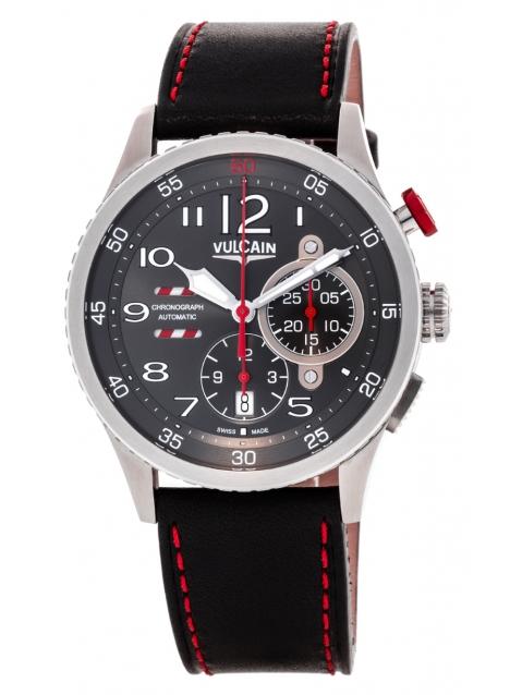 Часы Vulcain Aviator Instrument Chronograph 590163A17.BFC006 6fc66a658889d
