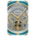 Швейцарские часы премиум класса Auguste Reymond Magellan Lunar AR7686.3.710.5 2