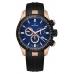 Часы Edox Grand Ocean Chronograph 10226 37RNCA BUIR 0