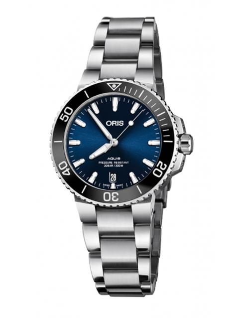 Серия Aquis, коллекции часов Diving от Oris – купить в Киеве и ... a8f63481510