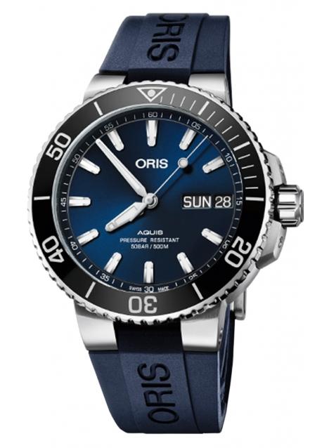 22439e429333 Серия Aquis, коллекции часов Diving от Oris – купить в Киеве и ...