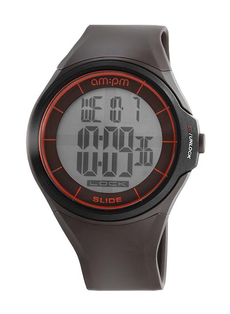 Часы AM:PM Digital РС170-U415