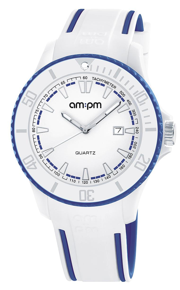 Часы AM:PM Club PM191-G489