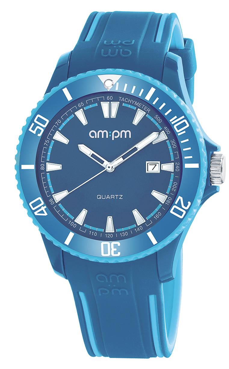 Часы AM:PM Club PM191-G490