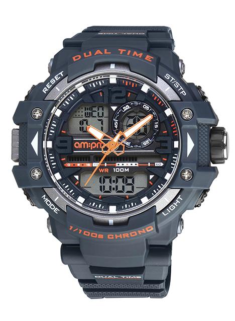 Часы AM:PM Digital PC165-G401