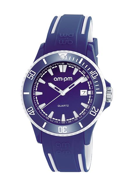 Часы AM:PM Club РM191-U504