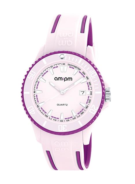 Часы АМ:РМ Club РM191-U507