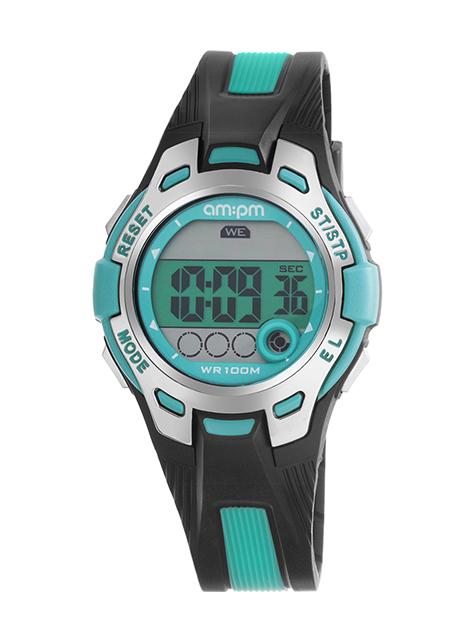 Часы AM:PM Digital РC172-U421