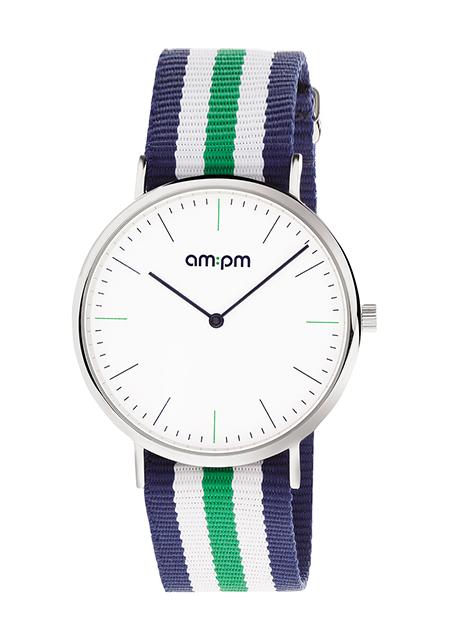 Часы АМ:РМ Design РD159-U454
