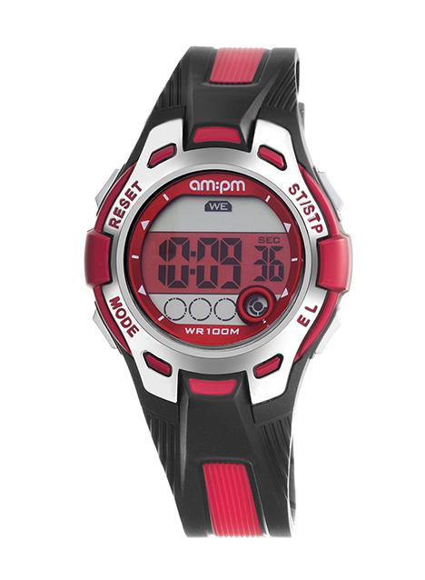 Часы AM:PM Digital PC172-U422
