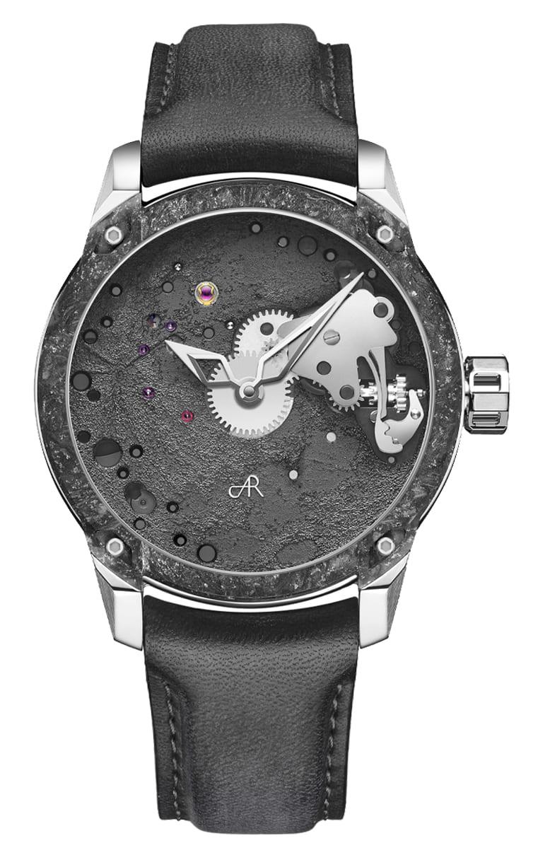 Часы Auguste Reymond Origin UNITAS AR.OR.15H.301.000.301