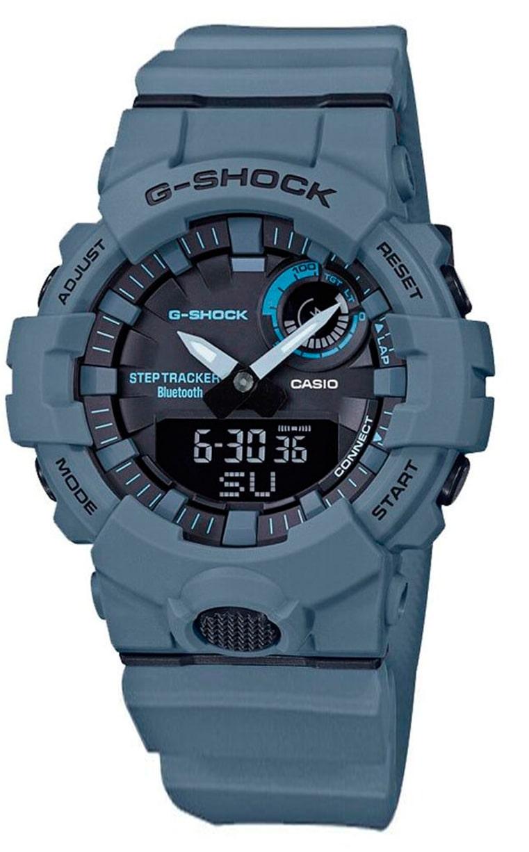 Часы CASIO G-SHOCK GBA-800UC-2AER