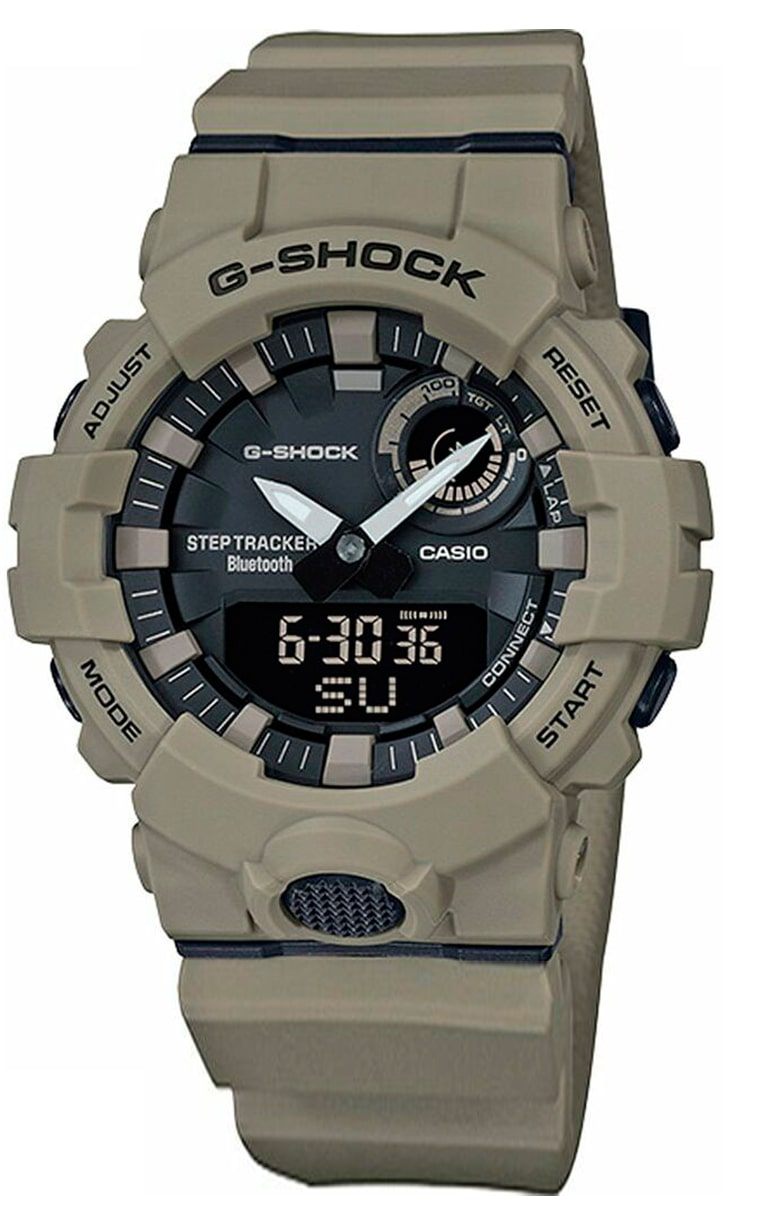 Часы CASIO G-SHOCK GBA-800UC-5AER