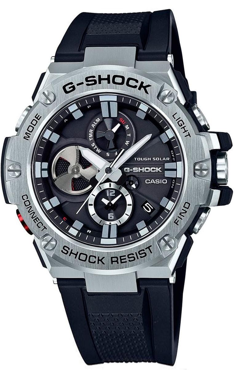 Часы CASIO G-SHOCK GST-B100-1AER