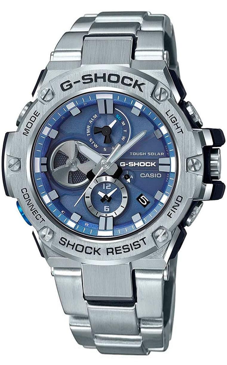 Часы CASIO G-SHOCK GST-B100D-2AER