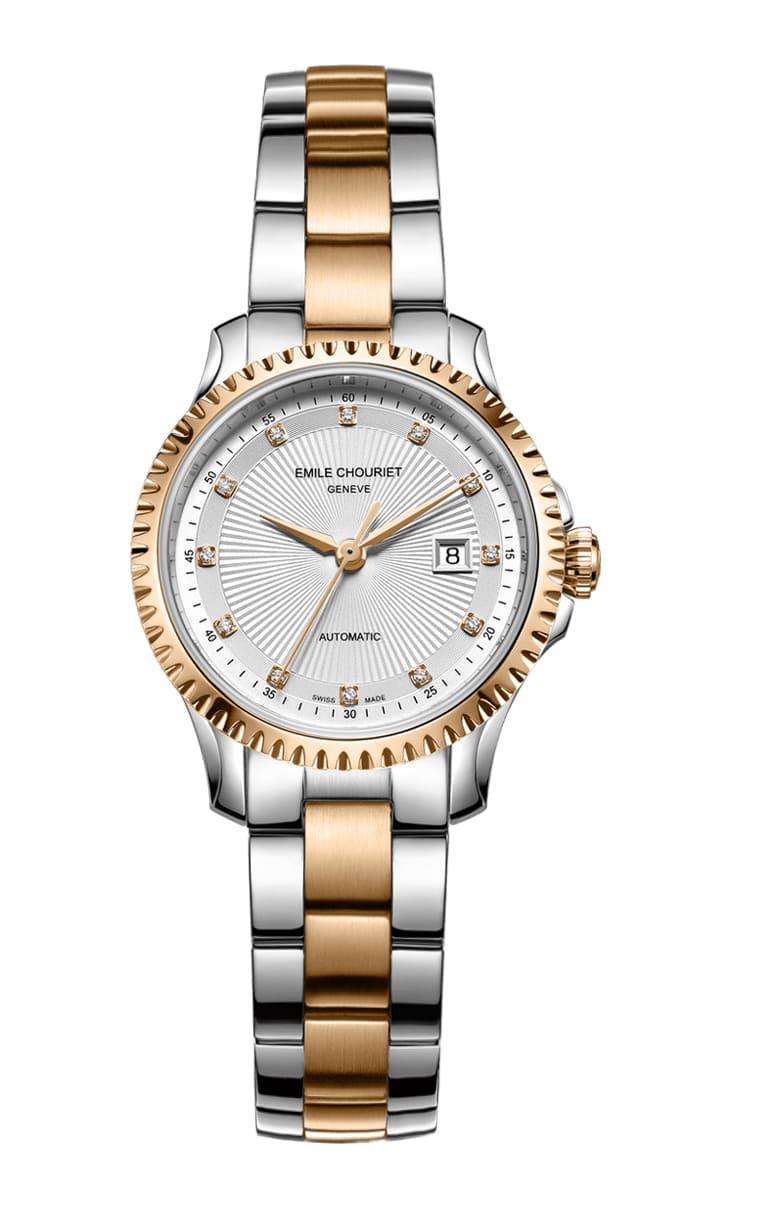 Часы Emile Chouriet Soleos 06.1155.L.6.3.22.3