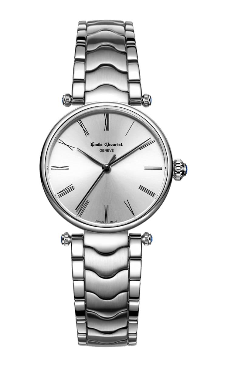 Часы Emile Chouriet Alhimie 30 mm 06.2186.L.6.2.25.6 купить
