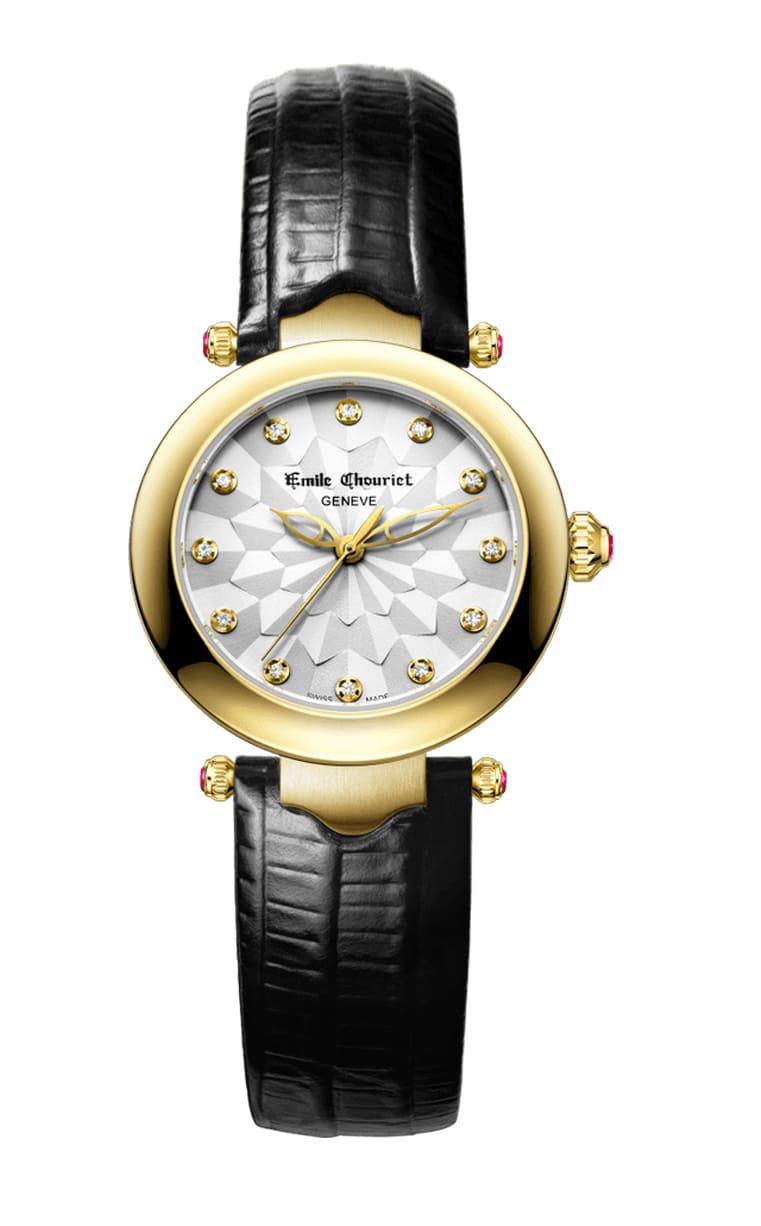Часы Emile Chouriet Fair Lady 29 mm 06.2188.L.6.5.22.2