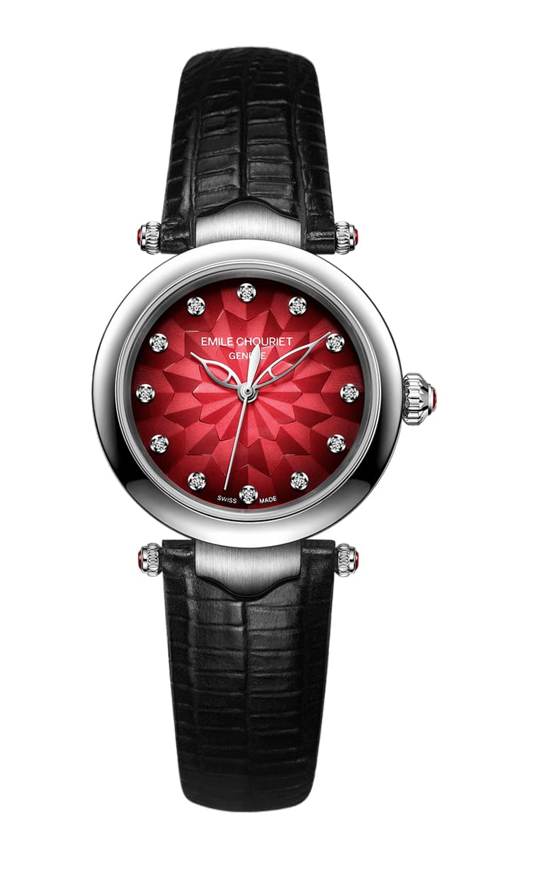 Часы Emile Chouriet Fair Lady 29.2 mm 06.2188.L.6.6.R7.2