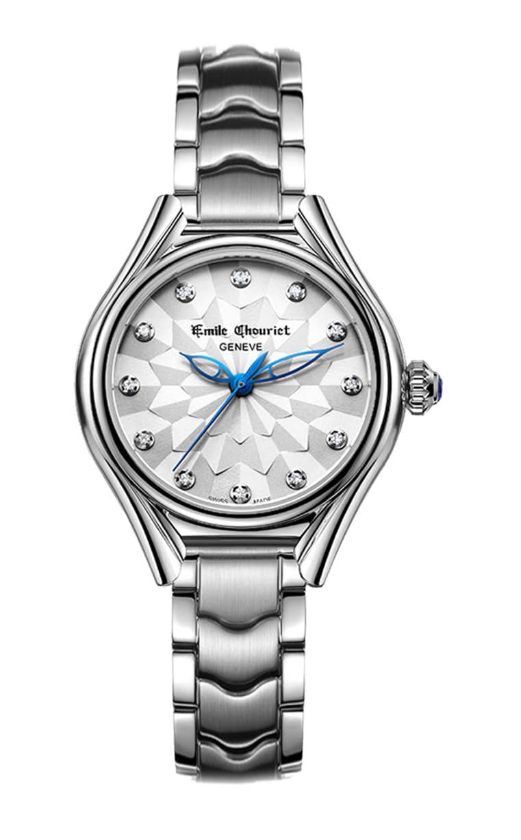 Часы Emile Chouriet Fair Lady Magnolia 30 mm 61.2189.L.6.6.27.6
