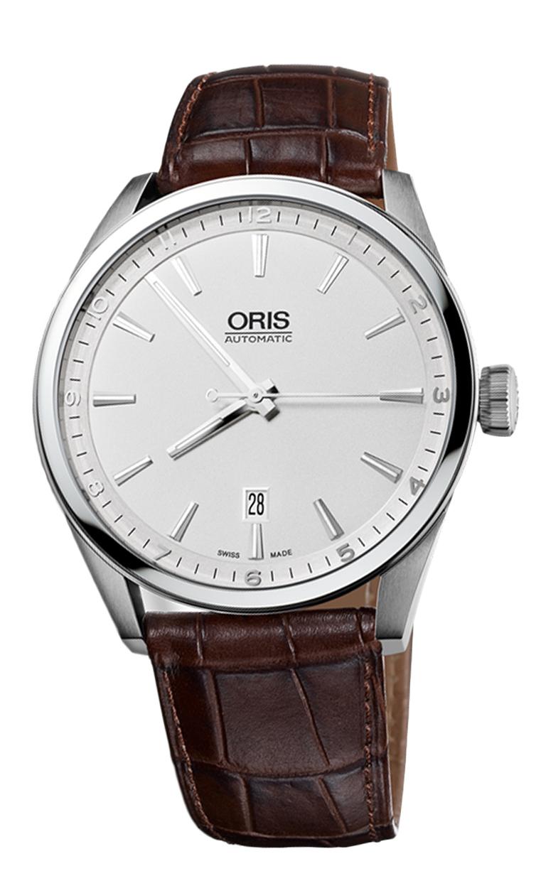 Часы Oris 733 7642 4051 LS 5 21 81FC Artix