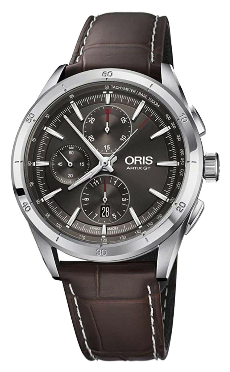 Часы Oris Artix GT Chronograph 774.7750.4153 LS 1.22.10FC