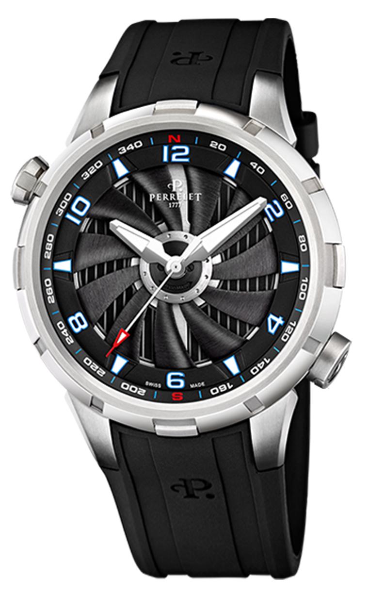 Часы Perrelet Turbine Diver A1066/4