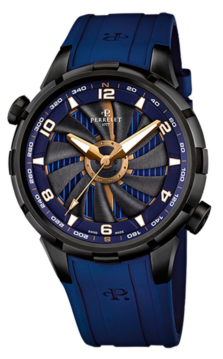Часы Perrelet Turbine Diver A1088/1