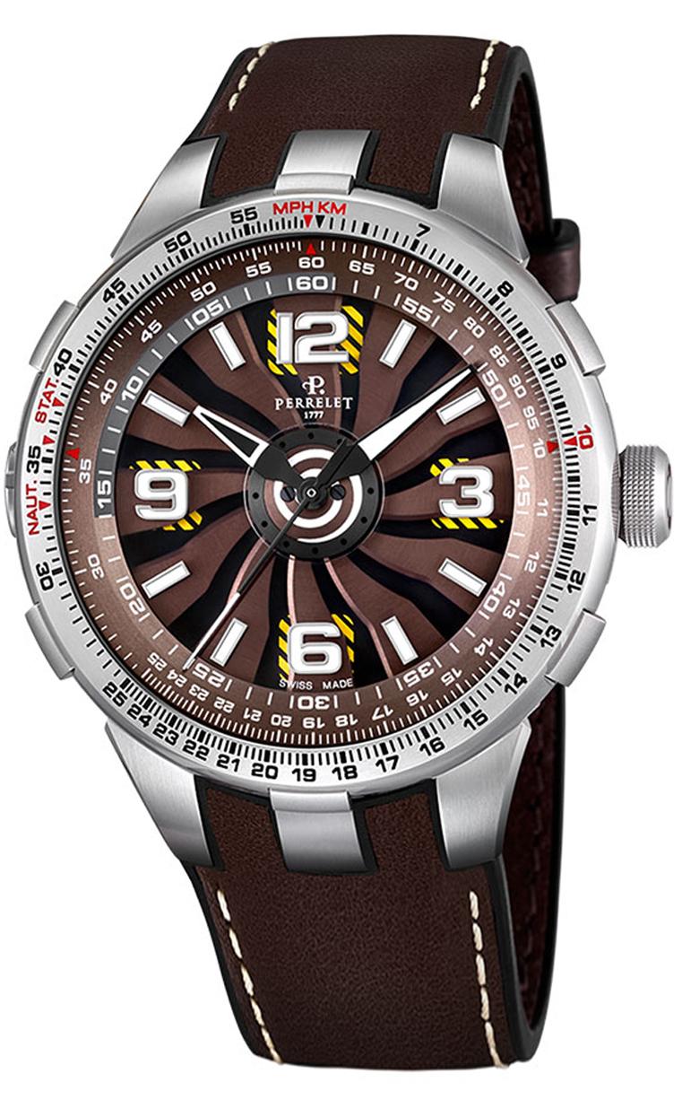 Часы Perrelet Turbine A1085/2A
