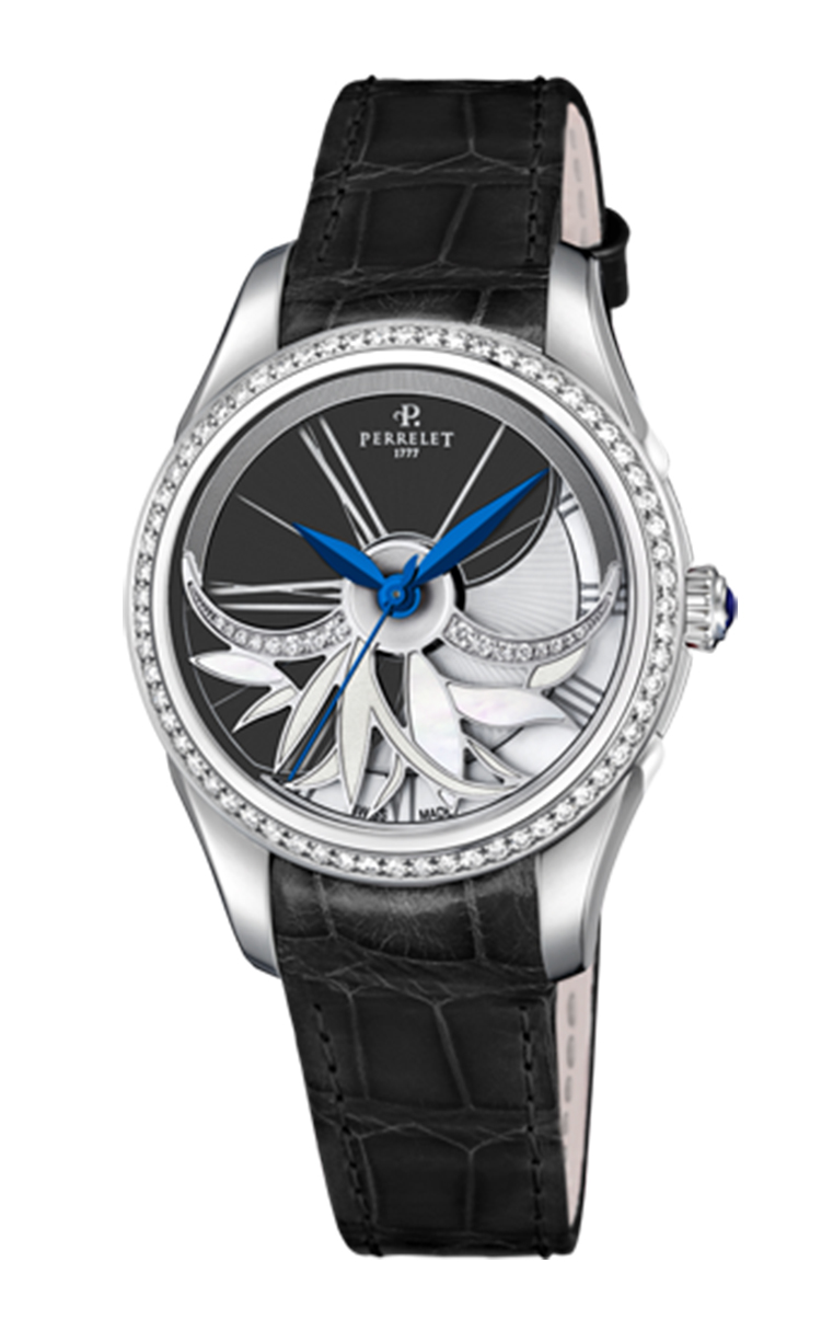 Часы Perrelet Diamond Flower Amytis A2066/4