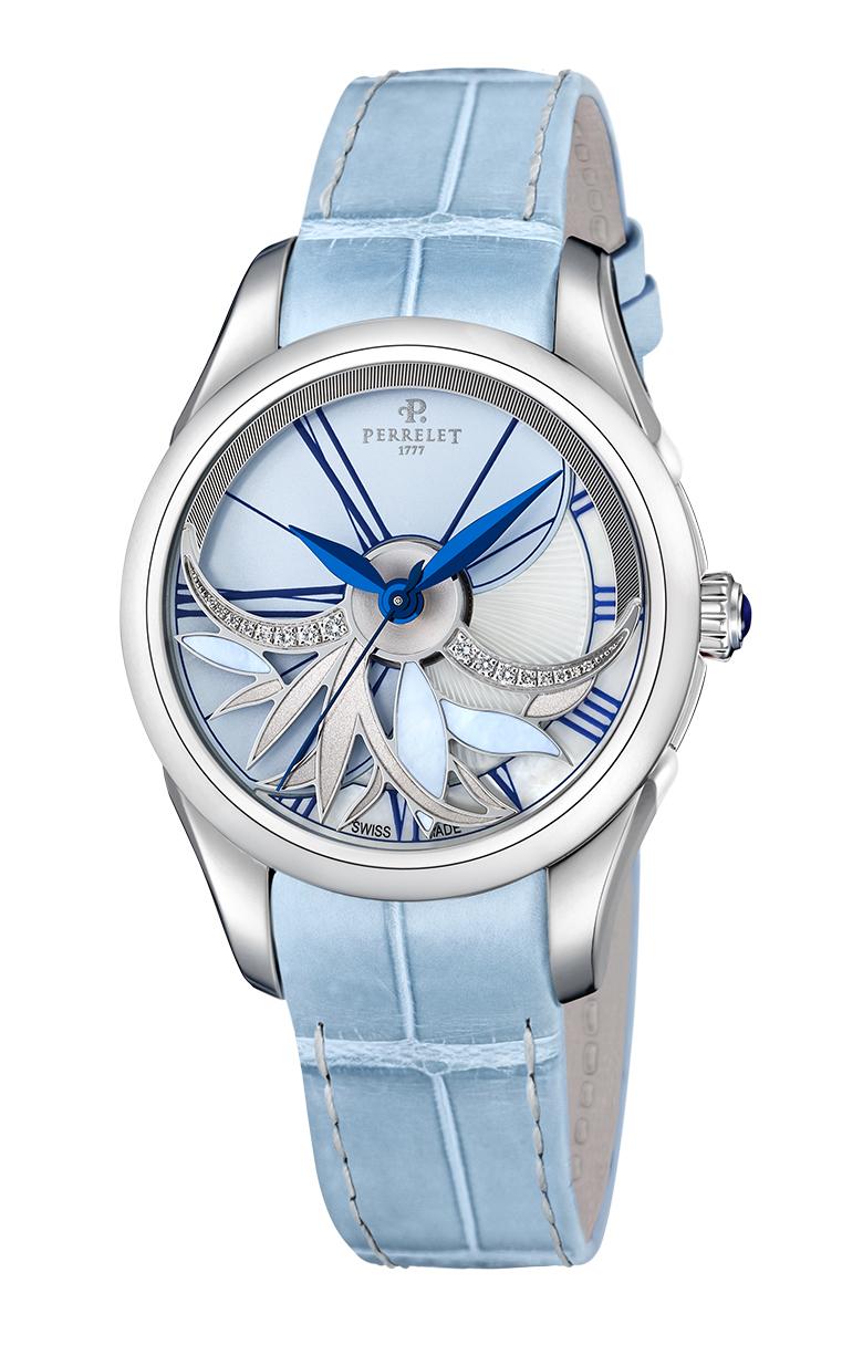 Часы Perrelet Diamond Flower Amytis A2065/6