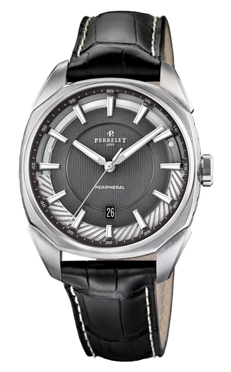 Часы Perrelet Perrelet Classic First Class Double Rotor Peripheral A1100/2