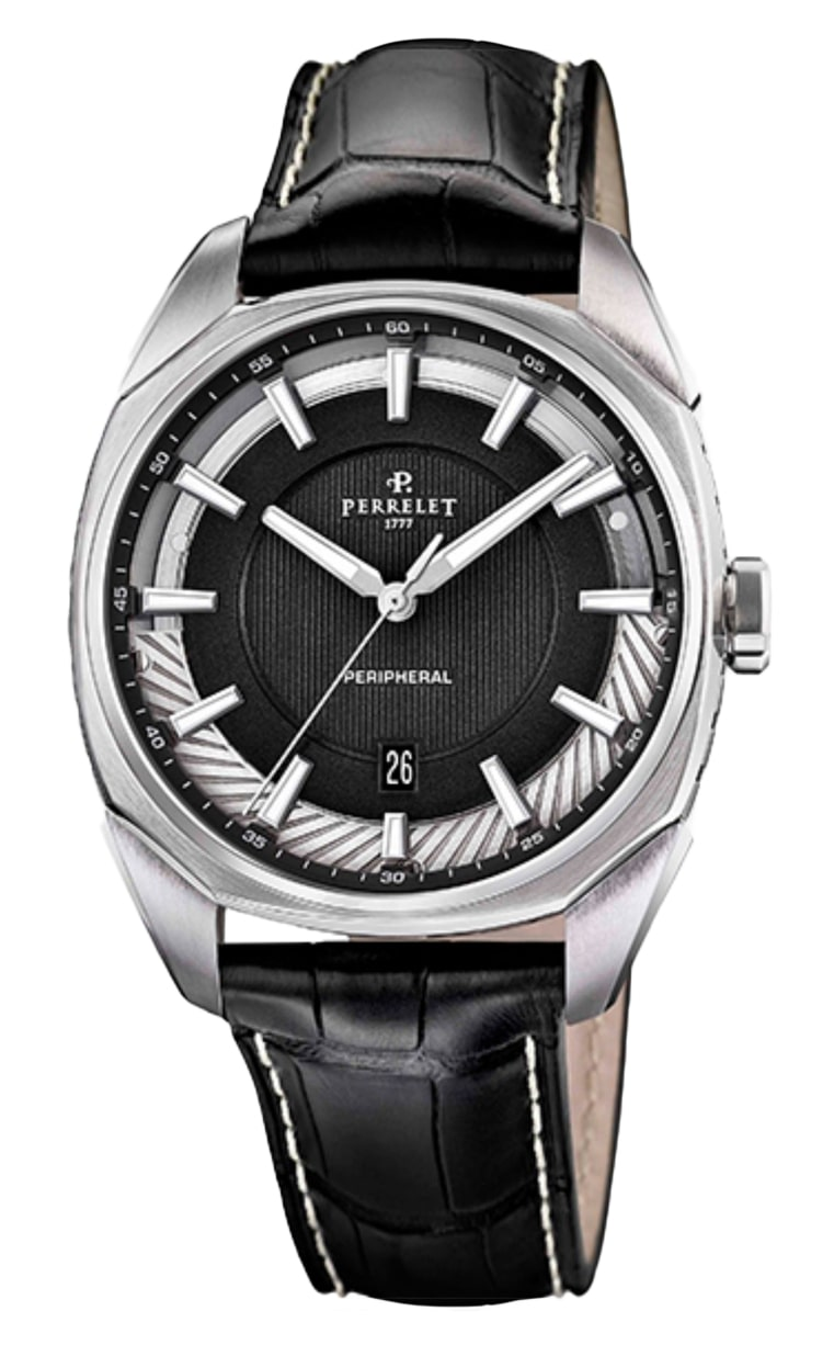 Часы Perrelet Perrelet Classic First Class Double Rotor Peripheral A1100/3