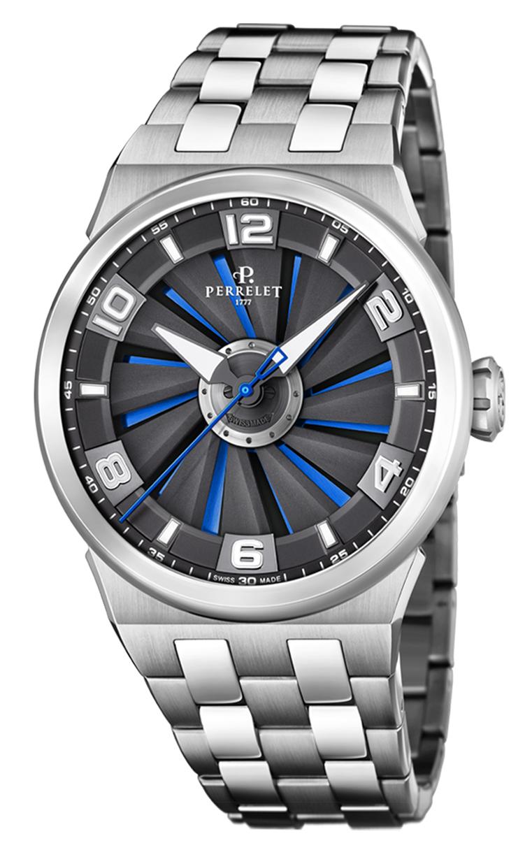 Часы Perrelet Turbine EVO A4062/2