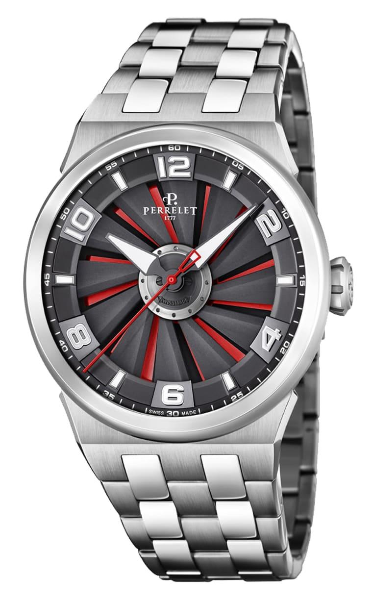 Часы Perrelet Turbine EVO A4062/1