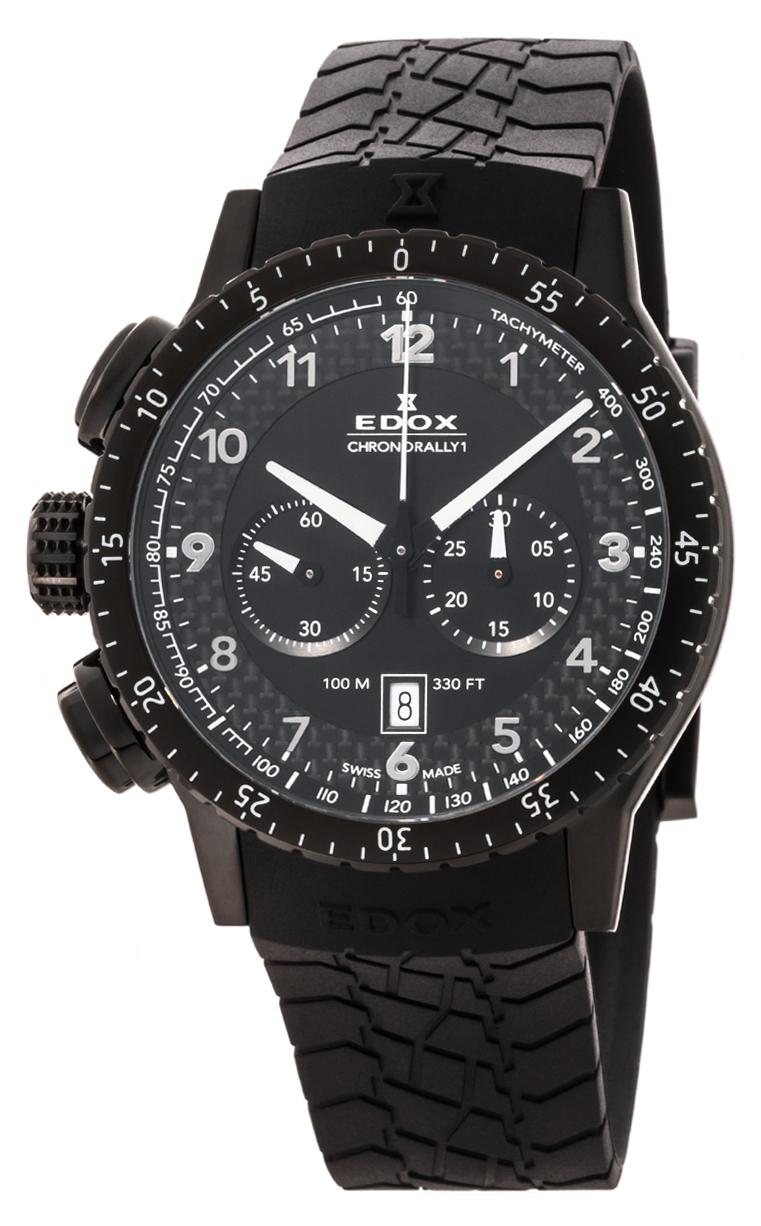 Часы Edox Chronorally1 Chronorally 10305 37N NN
