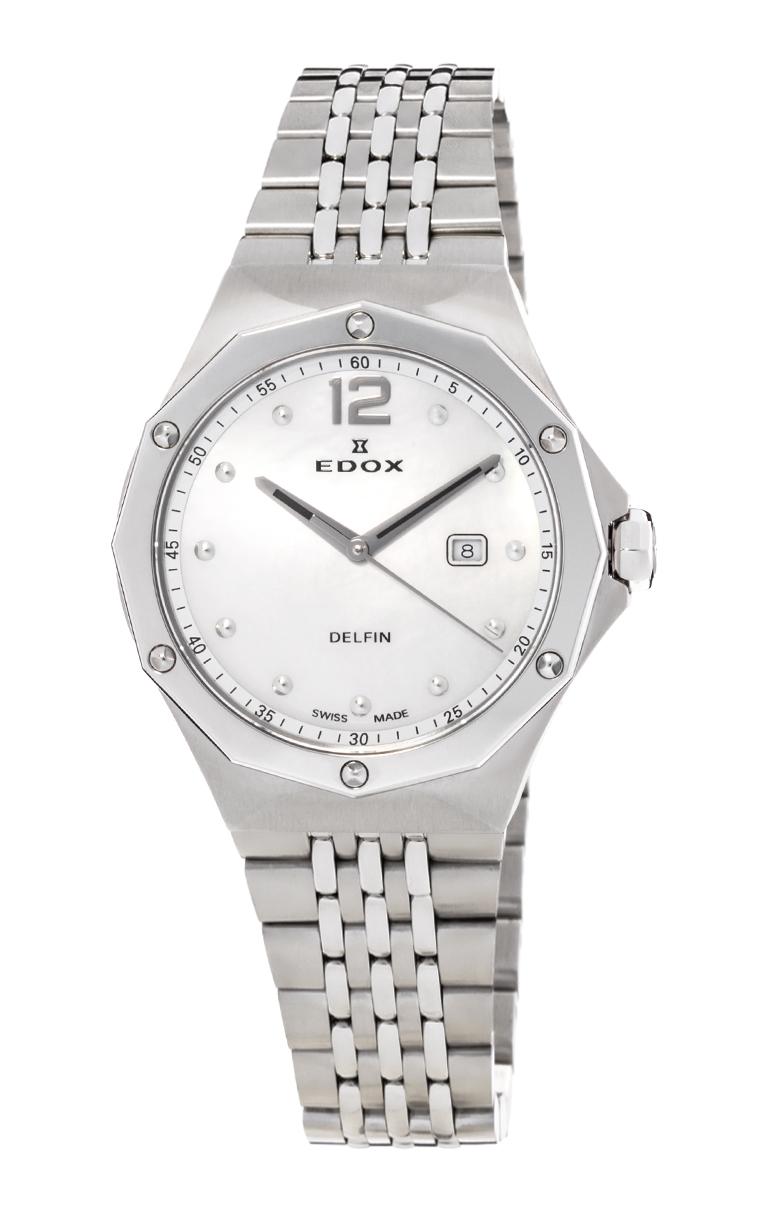 Часы Edox Delfin The Original Lady 54004 3M NAIN