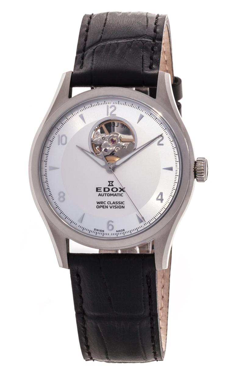 Часы Edox WRC Classic Open Vision 85015 3 AIN
