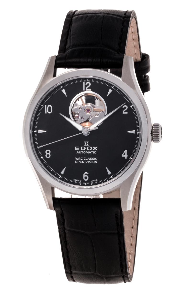 Часы Edox WRC Classic Open Vision 85015 3 NIN