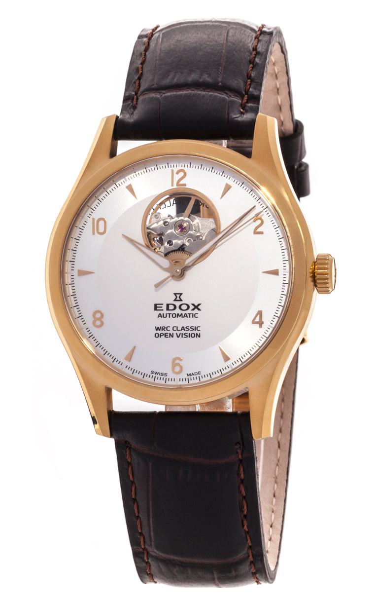 Часы Edox WRC Classic Open Vision 85015 37J AID