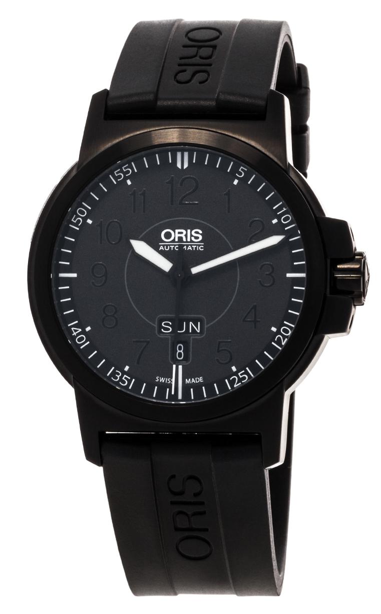 Часы Oris BC3 Advanced Day Date 735 7641 4764 4 22 05 B