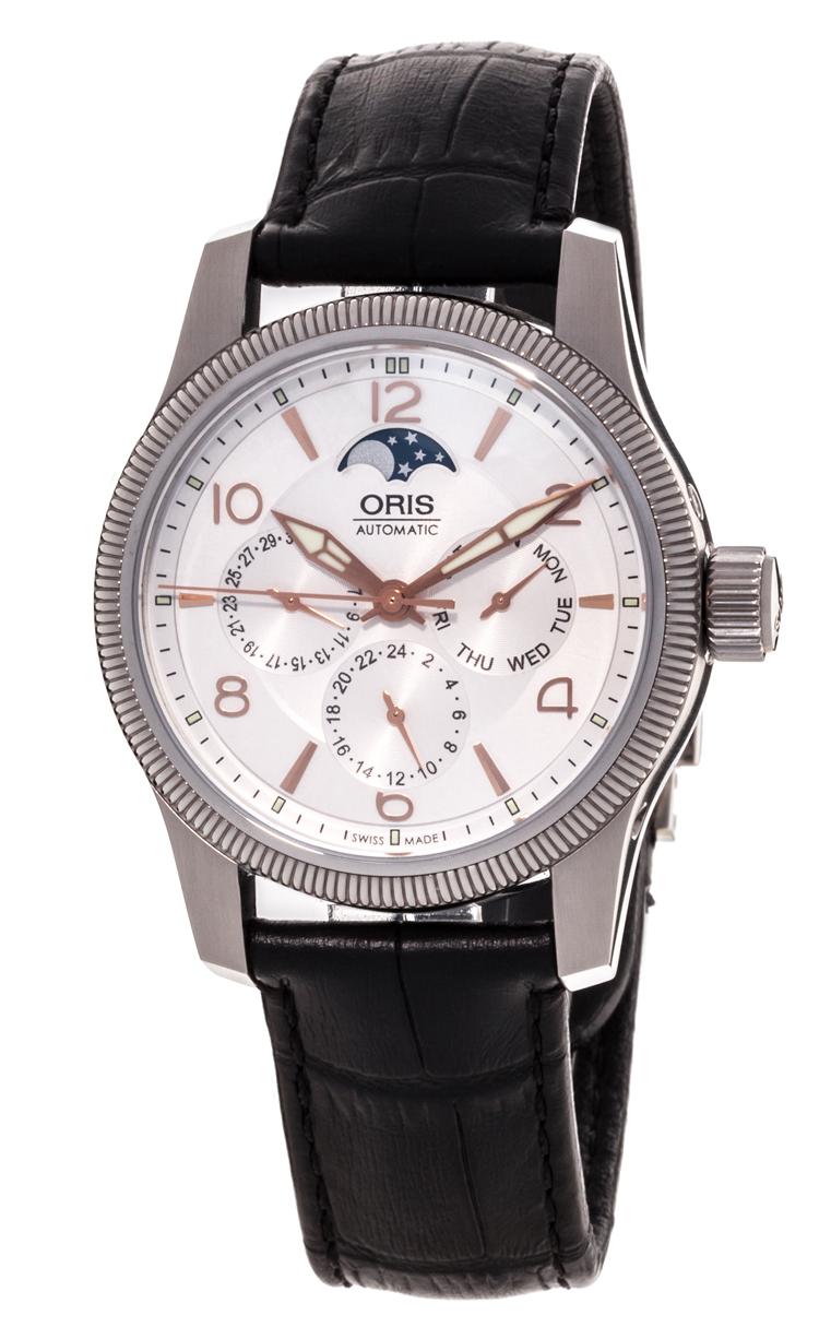 Часы Oris Big Crown Complication 581 7627 4061 5 20 76FC
