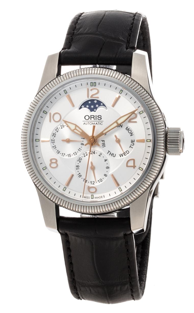 Часы Oris Big Crown Complication 582 7627 4061 5 20 76FC