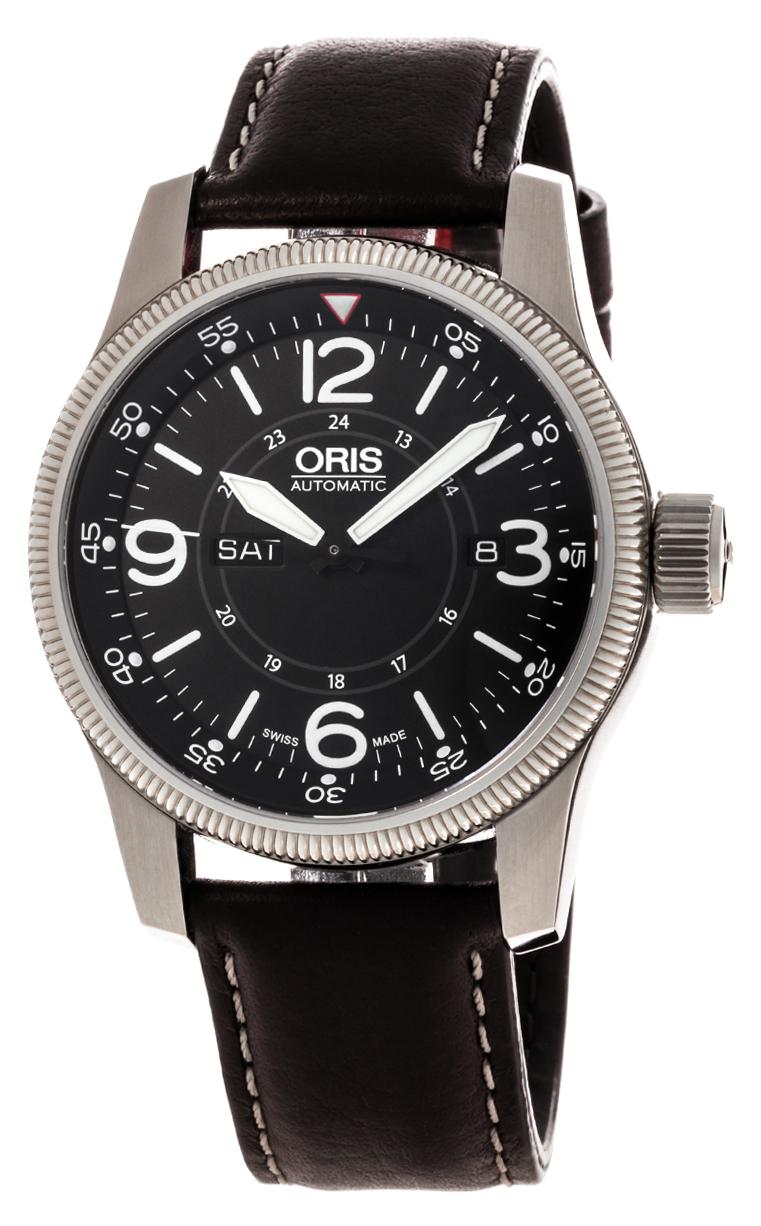 Часы Oris Big Crown Timer 735 7660 4064 LS 5 22 78