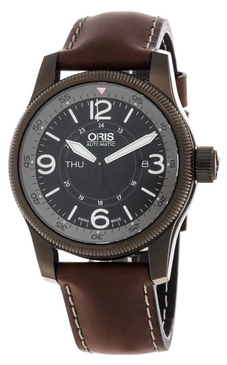 Часы Oris Big Crown Timer 735 7660 4264 LS 5 22 78