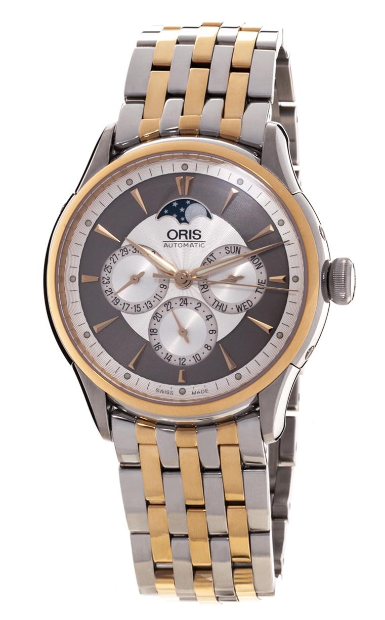 Часы Oris Artelier Complication 581 7592 4351 8 21 74