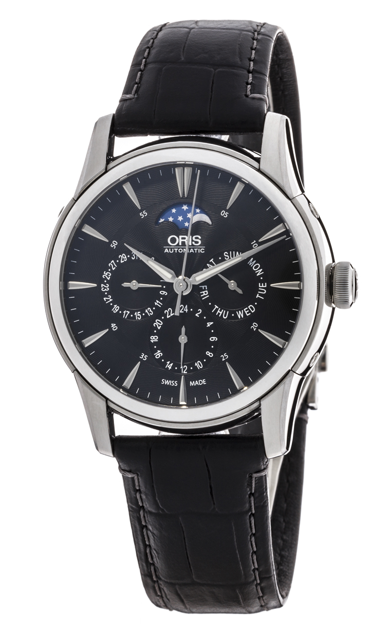 Часы Oris 781-7703-40-54LS Часы Suunto SS020691000